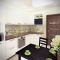 Дизайн квартиры 48 кв.м ( РИО)
