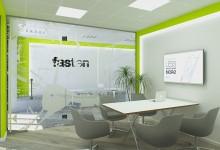 "Комната переговоров компании ""Fasten"" (Остин, США)"