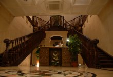 Гостиница в г. Караганда