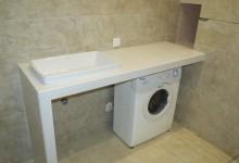 Ванная комната в Одинцово