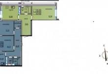 2+1 помогите создать идеальную квартиру