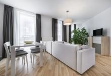 3 простых способа визуально увеличить высоту потолков