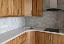Кухонная столешница на Мосфильмовской