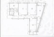 4-комнатная квартира для семьи