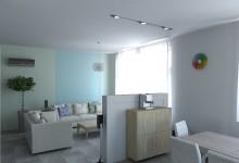 Интерьер современного дома в Новороссийске