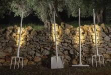 5 идей освещения для террасы и дачи