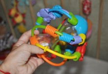 5 идей стильной детской... которые не сработали