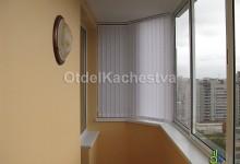 Ремонт 1-комнатной квартиры на Новоколомяжском пр.