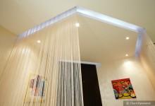 Проект однокомнатной квартиры-50м2