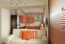 4-комнатная квартира 83 кв.м