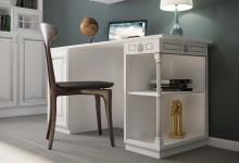 Дизайн и визуализация кабинета