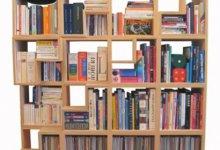 Кошачья библиотека