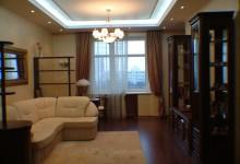 Квартира в Тропарево 2