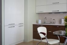 Современная 3-комнатная квартира