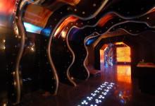 Ночной клуб в г. Алма-аты