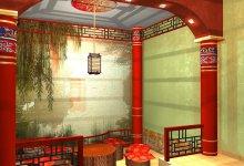 Китайский ресторанчик