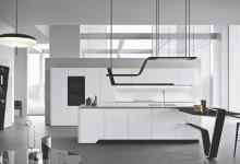 Актуальный тренд в подробностях: скрытые кухни, выдвижные модули и не только