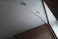 Альтернатива потрескавшимся потолкам из ГКЛ