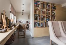 Мебель из фанеры на Стромынке