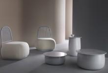 Скульптурная мебель: гармония форм