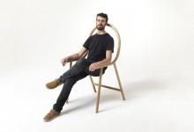 Анти-кресло: нестандартный взгляд на мебель