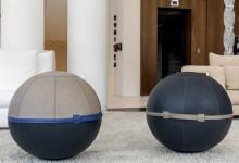 Кресло-шар: преображение бинбэга