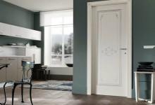 Белые двери в интерьере - секрет популярности