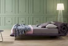 Когда одеяло становится частью кровати...