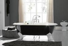 Борьба идей: ванна или душ?