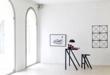 Стол и стулья: одно решение для разных ситуаций