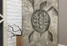 Черепахи - хранительницы домашнего очага