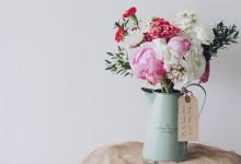 Что сделать, чтобы цветы стояли дольше