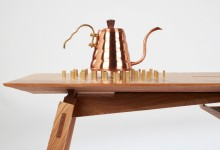 Мебель для кофейной церемонии