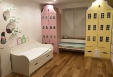 Детская комната, г. Москва