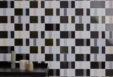 Изучая цвет: палитра на керамической плитке