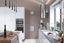 Дизайн интерьера современного загородного дома