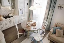 Дизайн квартиры для семьи. Реализация.