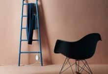 Дизайнерские радиаторы в форме лестницы