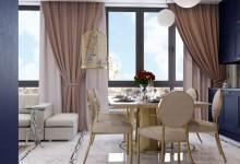Dom na izluchine Nevy — 123m | Новый взгляд на классику