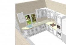 Домик на Московской. Часть 4- будущая кухня
