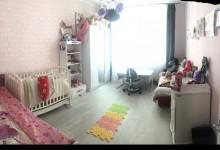 Друзья!!! Помогите расставить мебель для двух девочек !!!!
