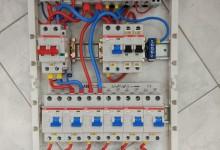 Электрика в квартире, блог 6
