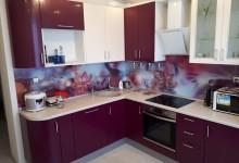 Еще одна... кухня