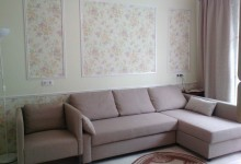 Еще одна квартирка в Кошелеве (Самара)
