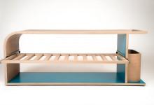 Современная мебель из традиционных материалов