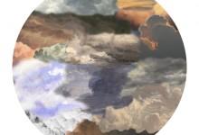 «Воздушные» ковры: пешком по небу