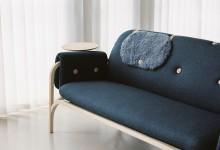 О диванах и пуговицах