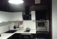 Кухня  8 кв. м