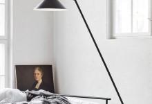 Индустриальный светильник: от настольного к напольному