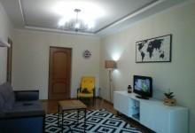 Гостиная комната.Небольшая перестановка